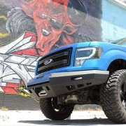 FORD F-150 ELITE BUMPER