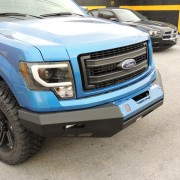 FORD F-150 ELITE BUMPER-3