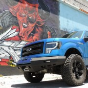 FORD F-150 ELITE BUMPER-4